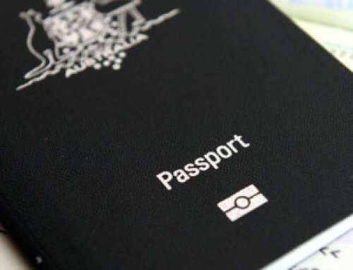 How good is your passport?