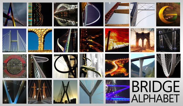 Bridge Alphabet